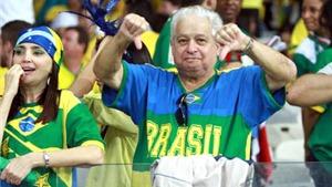 Người Brazil đang mơ về một cuộc cách mạng