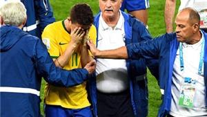 Đoản khúc World Cup: Không phải thứ hạng, mà ta đã đứng lên thế nào sau lần vấp ngã?