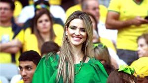 Ghi chép: Đội tuyển thất bại, nhưng người Brazil chiến thắng
