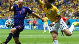 HLV Lê Thuỵ Hải: 'Nhiều cầu thủ Brazil trình độ kém'