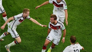Vô địch World Cup, Đức nhận ngay 35 triệu USD