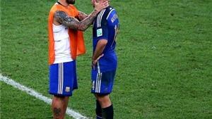 HỌ ĐÃ NÓI. Mascherano: 'Nỗi đau này sẽ ám ảnh chúng tôi mãi mãi'. Neuer: 'Thật không thể tin nổi'