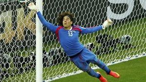 Những khoảnh khắc hay nhất và tệ nhất World Cup 2014