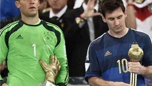 Messi không xứng đáng, vậy ai xứng đáng giành Quả bóng vàng?