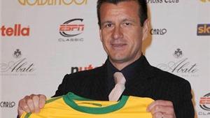 Brazil tái bổ nhiệm Dunga làm HLV trưởng