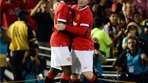 Wayne Rooney muốn làm đội trưởng, giúp Man United vô địch Premier League
