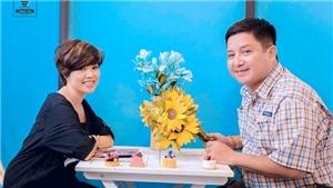 NSƯT Chí Trung cổ vũ World Cup với 'khinh công' bay trên giường mà vợ không biết gì
