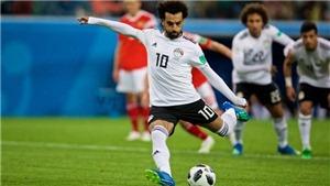 Nhật ký World Cup bằng thơ: Mohamed Salah, bàn thắng muộn màng chẳng an ủi được ai