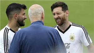 Hãy tin rằng, Leo Messi bây giờ là phiên bản tốt nhất ở World Cup