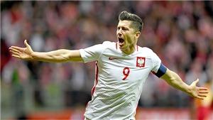 Đoản khúc World Cup: Lewandowski và câu chuyện về muối