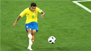 Philippe Coutinho: Từ sợ dứt điểm giờ là chuyên gia lập 'siêu phẩm'