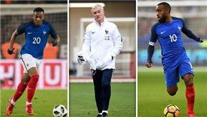 CĐV đổ lỗi cho Jose Mourinho vì Martial không được dự World Cup