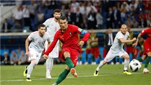 Cristiano Ronaldo: Bùng nổ dữ dội với hat-trick siêu đỉnh ở World Cup cuối cùng