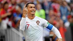 ĐIỂM NHẤN Bồ Đào Nha 1-0 Morocco: Ronaldo tiếp tục 'gánh team'. Morocco bị loại vì phung phí cơ hội