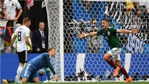 Ter Stegen sung sức vẫn dự bị, Neuer nghỉ 9 tháng vẫn bắt chính. Chuyện chỉ có ở tuyển Đức!