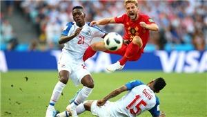 ĐIỂM NHẤN Bỉ 3-0 Panama: Ngôi sao tạo khác biệt, Bỉ thách thức tuyển Anh