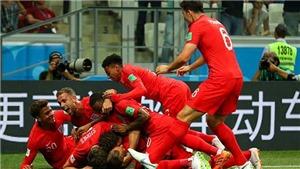 Báo chí Đức: 'Ước gì đội tuyển có một Harry Kane'