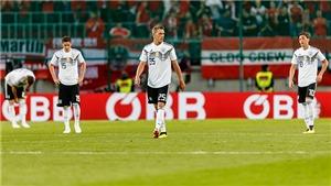 Video clip highlights bàn thắng trận Áo 2-1 Đức: Ngày tái xuất buồn của Neuer