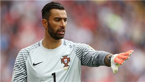 SỐC: 4 trụ cột của Bồ Đào Nha huỷ hợp đồng trước trận gặp Tây Ban Nha