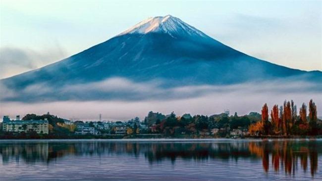 Khám phá núi Phú Sỹ nên đi mùa nào? chơi những đâu?
